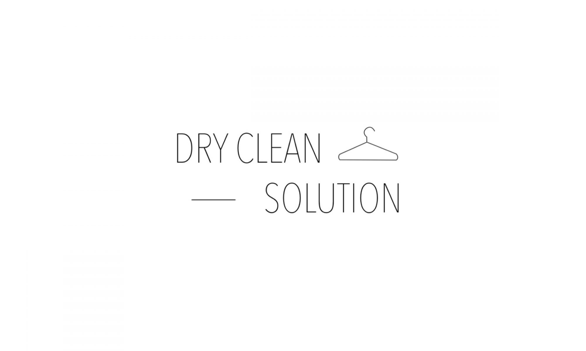 DryClean Solution